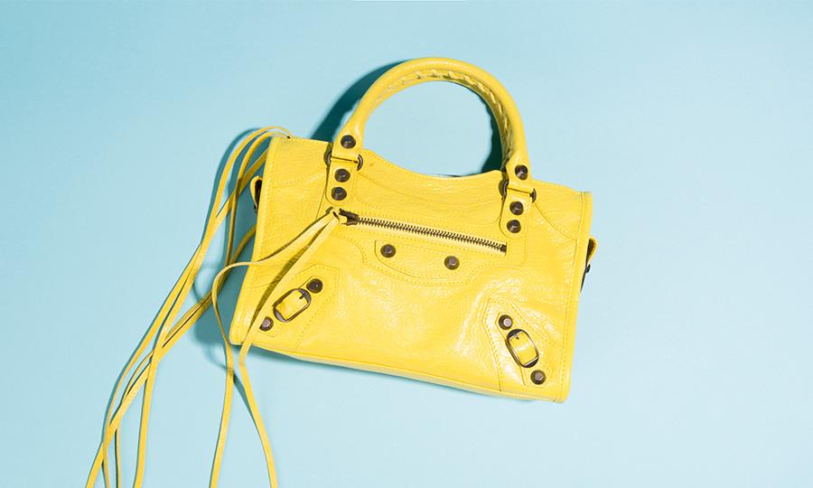 78305d8516 Balenciaga Tube Square Shoulder Bag