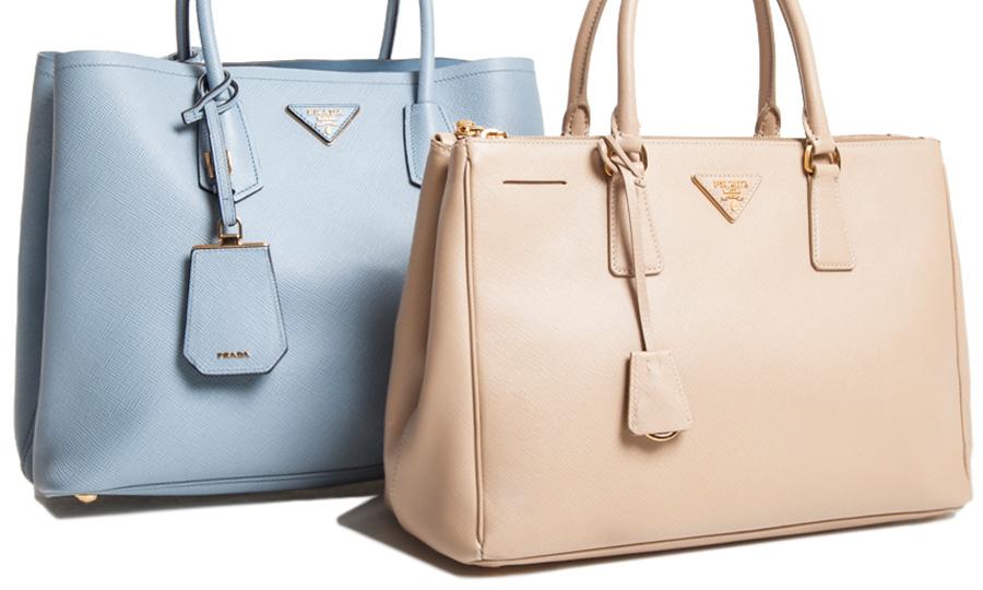 choice designer handbags - Prada Women | The RealReal
